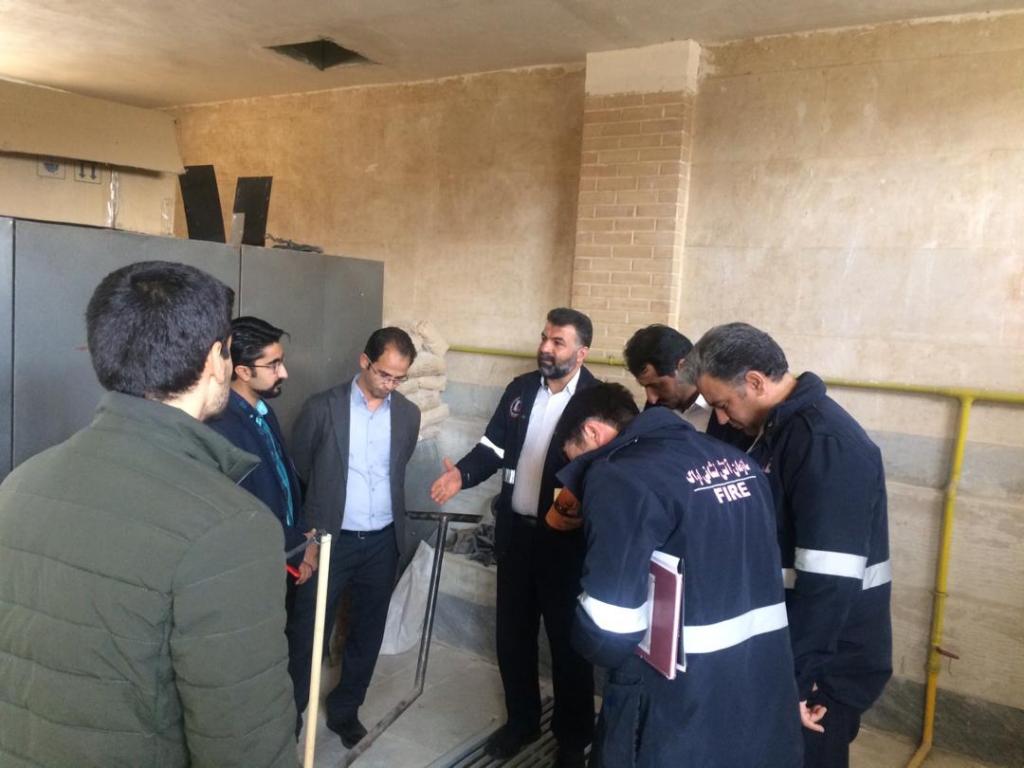 موفقیت شرکت ارگ سازه آریا مهر