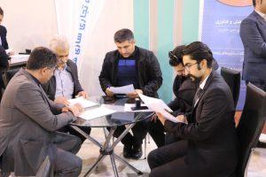 قراردادایران پروفو شرکت کارفرمای پروژه برج باغ فرمانیه تهران